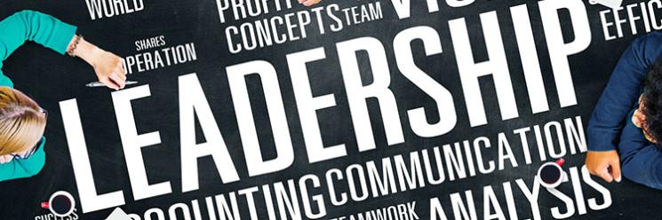 Leadership During Change