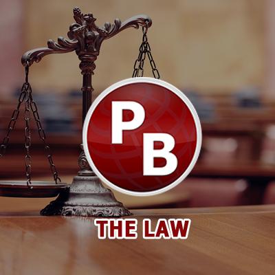PB law block 400