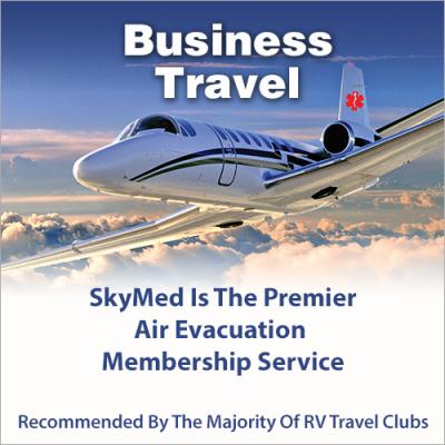 SkyMed Emergency Medical Transportation