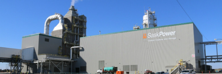 Green Technology, CO2 Success and RBC high on Saskatchewan