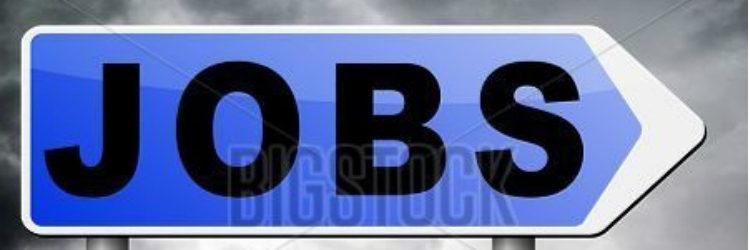 Need a job. Move to the Okanagan.