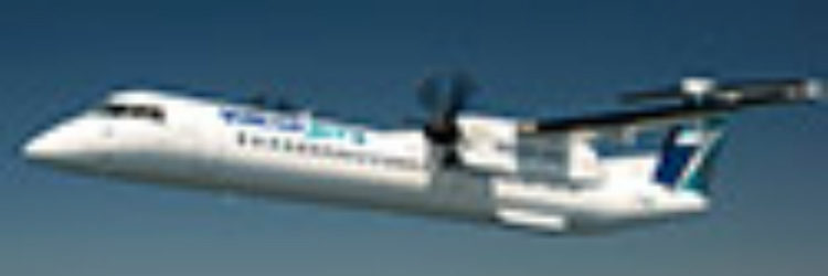 WestJet alters evening flight to Penticton.