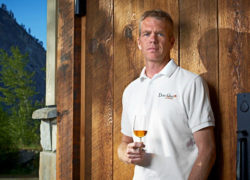 Community Futures Small Biz Spotlight Dubh Glas Distillery