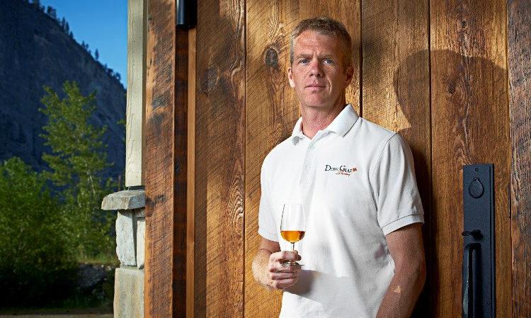 Community Futures Small Biz Spotlight Dubh Glas Distillery