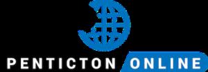 Penticton OnLine Logo