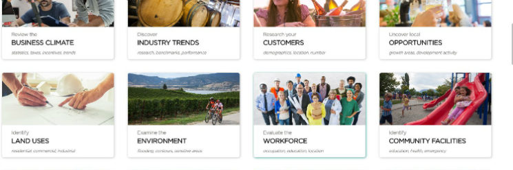 Penticton launches interactive business toolkit website